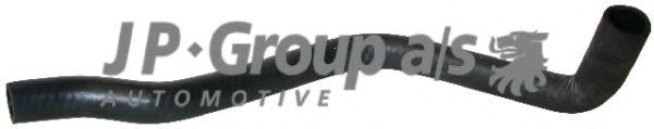 Шланг, теплообменник - отопление JPGROUP арт. 1114304500