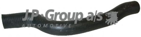 Шланг, теплообменник - отопление JPGROUP арт. 1114304600