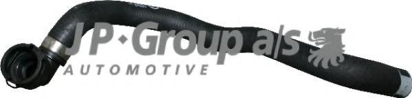 Шланг, теплообменник - отопление JPGROUP арт. 1114311000
