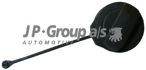 Крышка, топливной бак JPGROUP арт. 1115650200