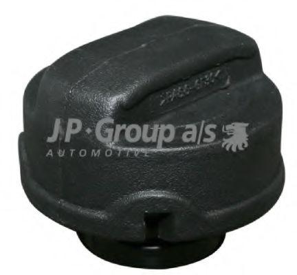 Крышка, топливной бак JPGROUP арт. 1115650300