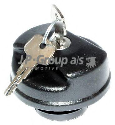 Крышка, топливной бак JPGROUP арт. 1115650600