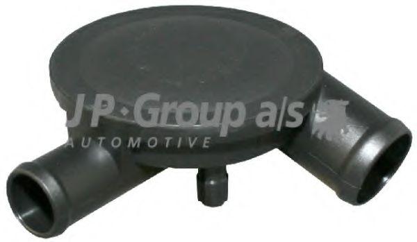 Клапан, отвода воздуха из картера JPGROUP арт. 1116002700
