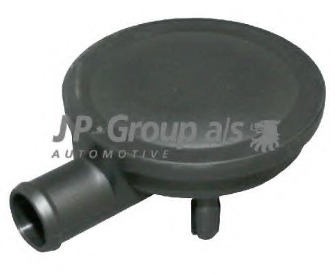 Клапан, отвода воздуха из картера JPGROUP арт. 1116002800
