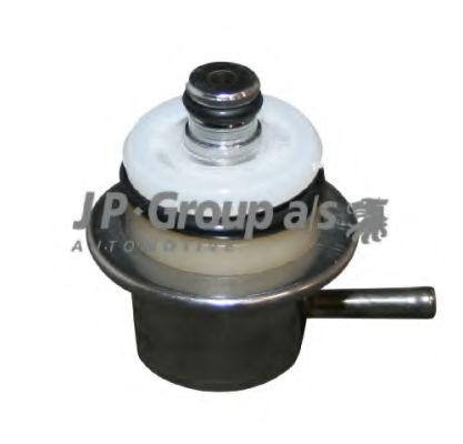 Регулятор давления подачи топлива JPGROUP арт. 1116003000