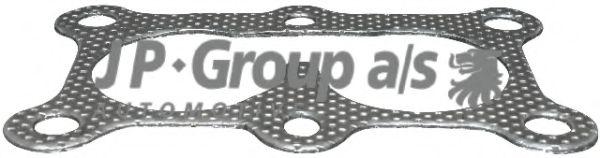 Прокладка, труба выхлопного газа JPGROUP арт. 1121101400