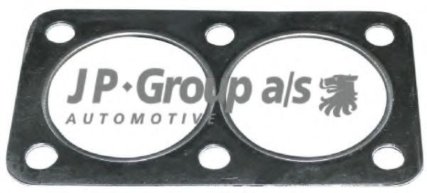 Прокладка, труба выхлопного газа JPGROUP арт. 1121103500