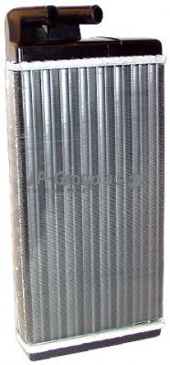Теплообменник, отопление салона JPGROUP арт. 1126301200