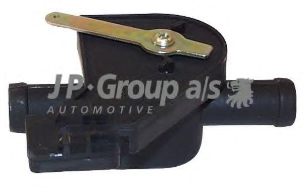 Регулирующий клапан охлаждающей жидкости JPGROUP арт. 1126400400