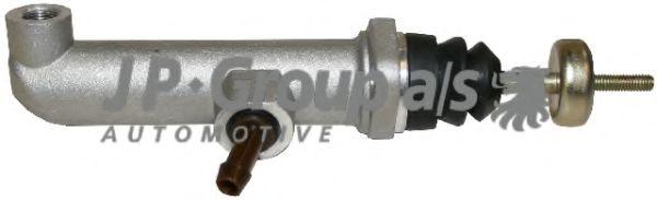 Главный цилиндр, система сцепления JPGROUP арт.
