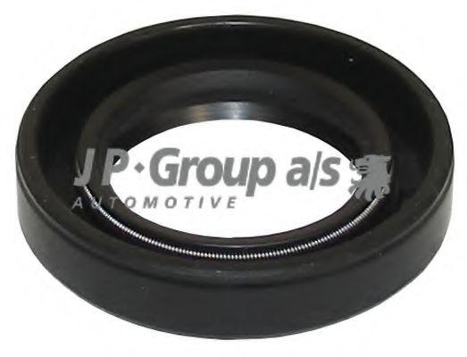 Уплотняющее кольцо, ступенчатая коробка передач JPGROUP арт.