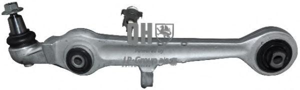 Рычаг независимой подвески колеса, подвеска колеса JPGROUP арт.