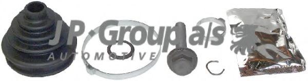 Комплект пылника, приводной вал JPGROUP арт.