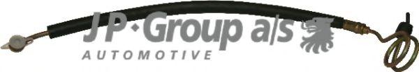 Гидравлический шланг, рулевое управление JPGROUP арт.