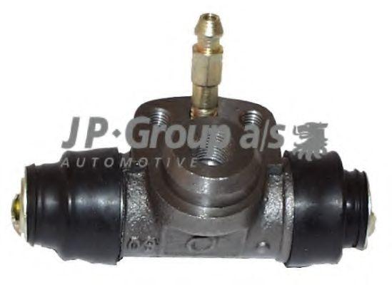 Колесный тормозной цилиндр JPGROUP арт.