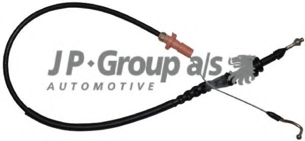 Тросик газа JPGROUP арт. 1170100100