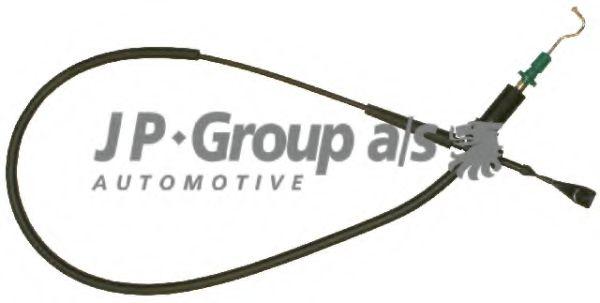 Тросик газа JPGROUP арт. 1170102700