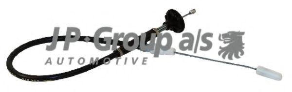 Трос, управление сцеплением JPGROUP арт. 1170200500