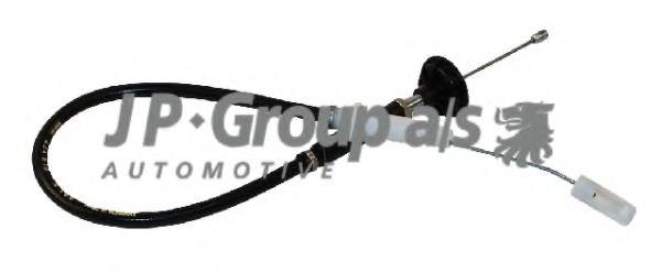 Трос, управление сцеплением JPGROUP арт. 1170200700