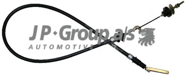 Трос, управление сцеплением JPGROUP арт. 1170200800