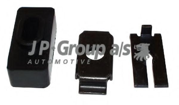 Трос, управление сцеплением JPGROUP арт. 1170250410