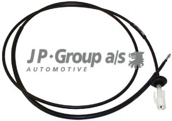Тросик спидометра JPGROUP арт. 1170600800