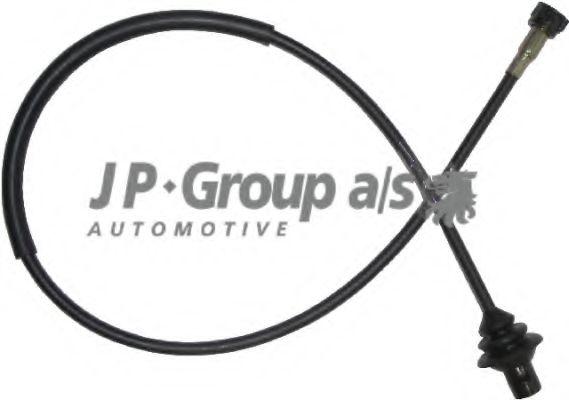 Тросик спидометра JPGROUP арт. 1170601200