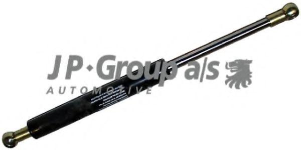 Газовая пружина, крышка багажник JPGROUP арт. 1181200100