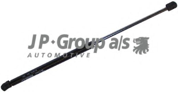 Газовая пружина, крышка багажник JPGROUP арт. 1181200500