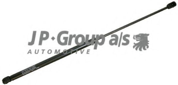 Газовая пружина, крышка багажник JPGROUP арт. 1181200600