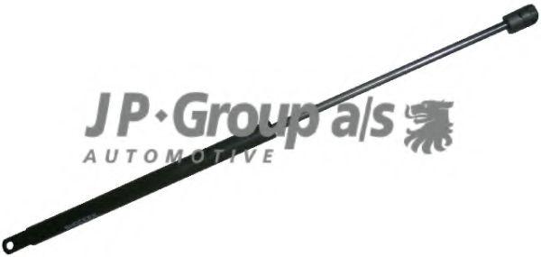 Газовая пружина, крышка багажник JPGROUP арт. 1181201300