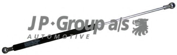 Газовая пружина, крышка багажник JPGROUP арт. 1181202400