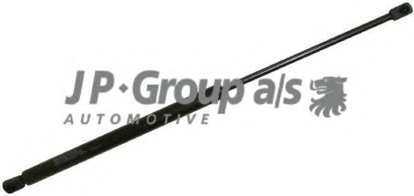 Газовая пружина, крышка багажник JPGROUP арт.