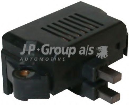 Регулятор генератора JPGROUP арт. 1190200100