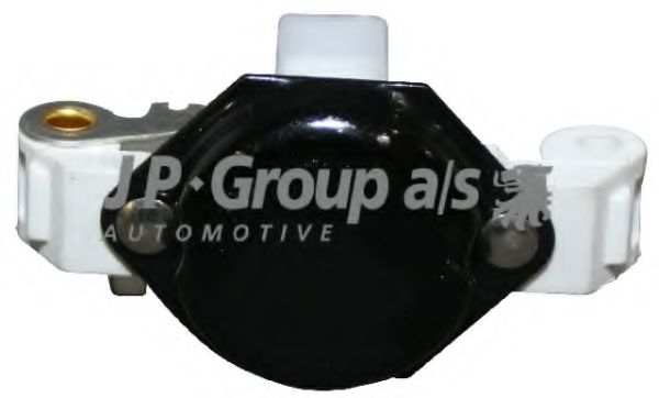 Регулятор генератора JPGROUP арт. 1190200400