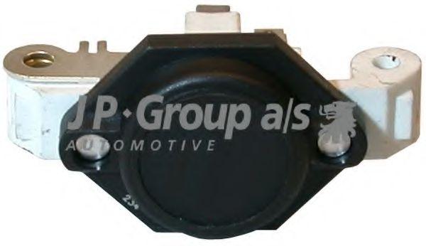 Регулятор генератора JPGROUP арт. 1190200500