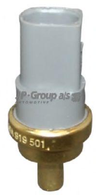 Датчик, температура охлаждающей жидкости JPGROUP арт.