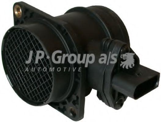 Расходомер воздуха JPGROUP арт. 1193901100
