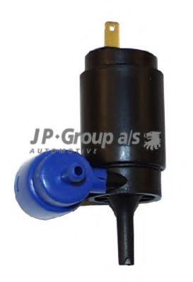 Водяной насос, система очистки окон JPGROUP арт.