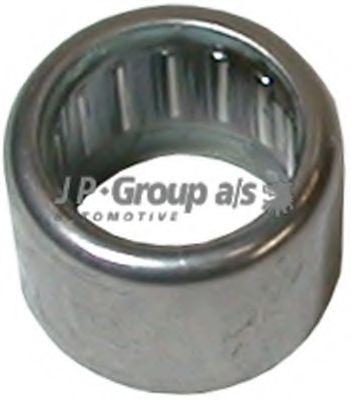 Центрирующий опорный подшипник, система сцепления JPGROUP арт. 1210450200