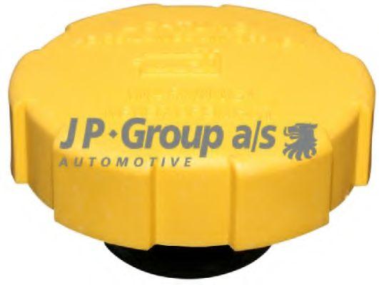 Крышка, резервуар охлаждающей жидкости JPGROUP арт.