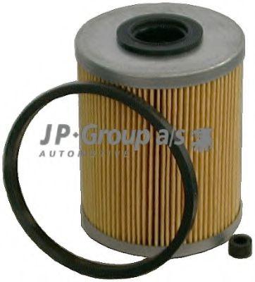 Топливный фильтр JPGROUP арт.
