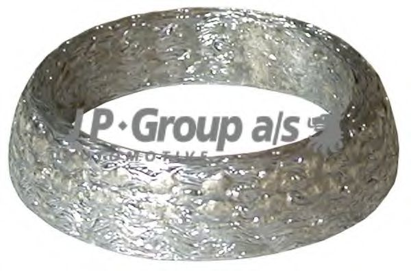 Прокладка, труба выхлопного газа JPGROUP арт. 1221100800