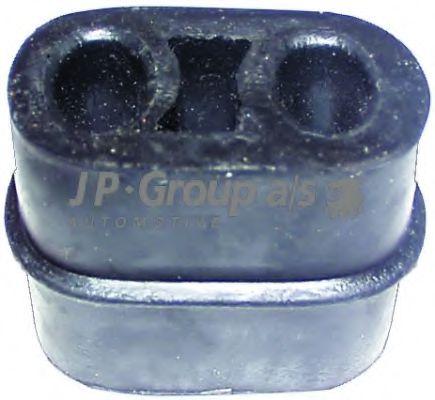 Кронштейн, глушитель JPGROUP арт.