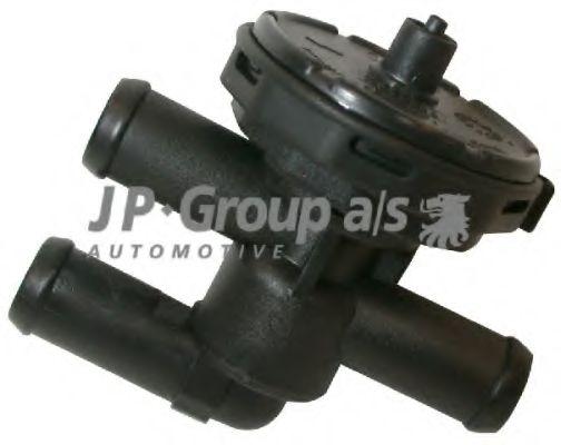 Регулирующий клапан охлаждающей жидкости JPGROUP арт. 1226400100