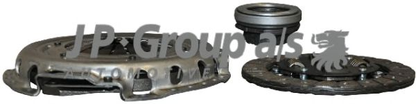Комплект сцепления JPGROUP арт. 1230400110