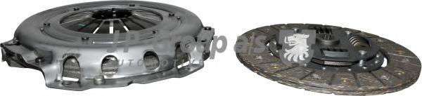 Комплект сцепления JPGROUP арт. 1230400410