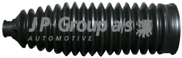 Пыльник, рулевое управление JPGROUP арт.