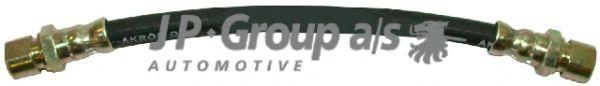 Тормозной шланг JPGROUP арт.