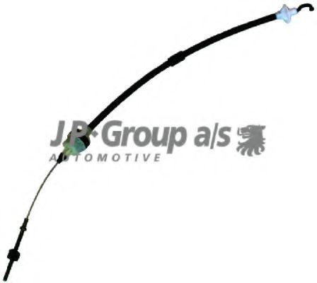 Трос, управление сцеплением JPGROUP арт. 1270200400